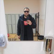 Найти сиделку в Санкт-Петербурге, Сергей, 33 года