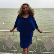 Генеральная уборка, Галина, 53 года