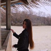 Служба курьерской доставки в Ульяновске, Елизавета, 22 года