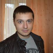 Геннадий Моисеев, г. Тучково