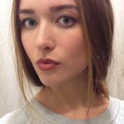 Доставка на дом из мвидео, Дарья, 24 года