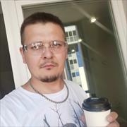 Муж на час в Казани, Альберт, 30 лет