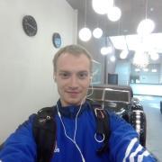 Собрать компьютер в Санкт-Петербурге, Даниил, 28 лет