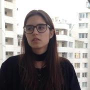 Доставка из магазина Leroy Merlin - Новодачная, Елизавета, 23 года