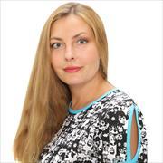 Няни-домработницы, Наталия, 42 года