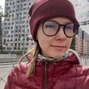 Прокат новогодних костюмов в Перми, Дарья, 30 лет