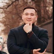 Юрист по налогам в Санкт-Петербурге, Амир, 29 лет