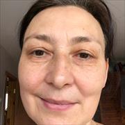 Репетиторы по литературе, Оксана, 53 года