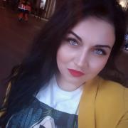 Стилисты, Виктория, 28 лет