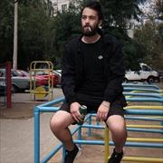 Доставка молока в Астрахани, Леонид, 24 года