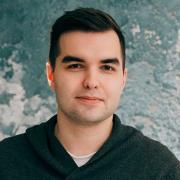 Разработка фирменного стиля, Денис, 29 лет