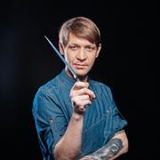 Повара, Александр, 38 лет