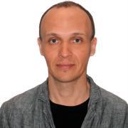 Технический английский, Алексей, 41 год