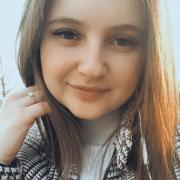 Приходящие сиделки, Полина, 28 лет