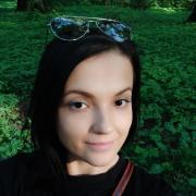 Написание статей для в газеты, Екатерина, 32 года