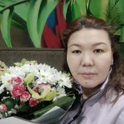 Горничные, Анара, 38 лет