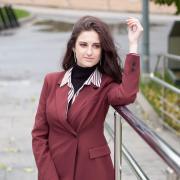 Женский стилист, Елена, 33 года