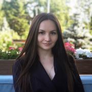 Юридическая консультация в Калининграде, Елена, 26 лет