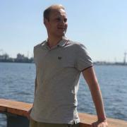 Цены на услуги персонального тренера, Михаил, 29 лет