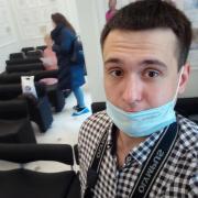 Помощь в создании, Алексей, 23 года