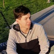 Компьютерная помощь в Ростове-на-Дону, Данил, 20 лет