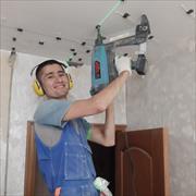 Стоимость замены электропроводки в трехкомнатной квартире, Бекболот, 28 лет