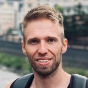 Сопровождение сайта, Максим, 28 лет