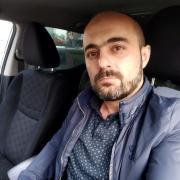 Установка канального кондиционера, Салам, 39 лет