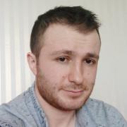 Штукатурка балконов , Николай, 29 лет