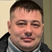 Услуги тюнинг-ателье в Самаре, Александр, 39 лет