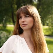 Обзвон клиентов, Полина, 30 лет