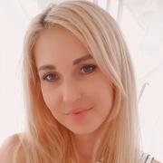 Создание одностраничного сайта, Екатерина, 34 года
