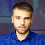 Фотосессии в Воронеже, Даниил, 29 лет
