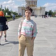 Уборка помещений в Калининграде, Яна, 26 лет