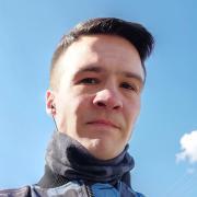 Монтаж крыши, Антон, 38 лет