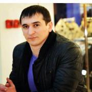 Доставка продуктов из магазина Зеленый Перекресток - Коломенская, Эльдар, 41 год