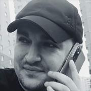 Доставка из магазина Leroy Merlin, Сергей, 34 года