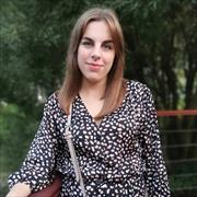 Доставка детского питания в Чехове, Ирина, 29 лет