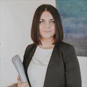 Составление жалоб, Юлия, 30 лет