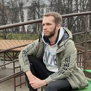 Уход за собаками, Константин, 29 лет