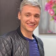 Перевозка склада, Сергей, 36 лет
