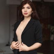 Частные массажистки, Анна, 27 лет