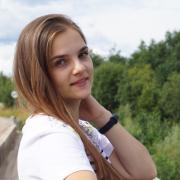 Дизайн интернет магазина, Татьяна, 27 лет