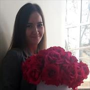 Курьер на 1 неделю в Самаре, Марина, 31 год