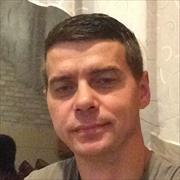 Установка стиральной машины у метро Баковка, Иван, 37 лет