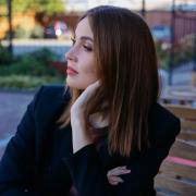 Юридическая помощь по кредитным задолженностям в Екатеринбурге, Анна, 31 год