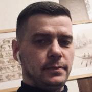 Установка гигиенического душа, Иван, 37 лет