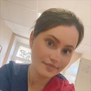 Талассотерапия, Вера, 32 года