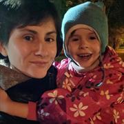 Няни для грудничка - Проспект Вернадского, Наталья, 33 года