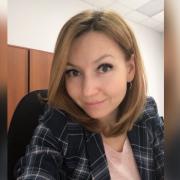 Земельные юристы в Чебоксарах, Елена, 36 лет